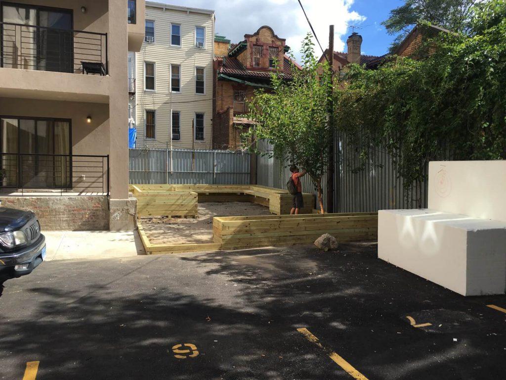 1002 Bushwick - Green Roof Services NYC Brooklyn - Highview Creations